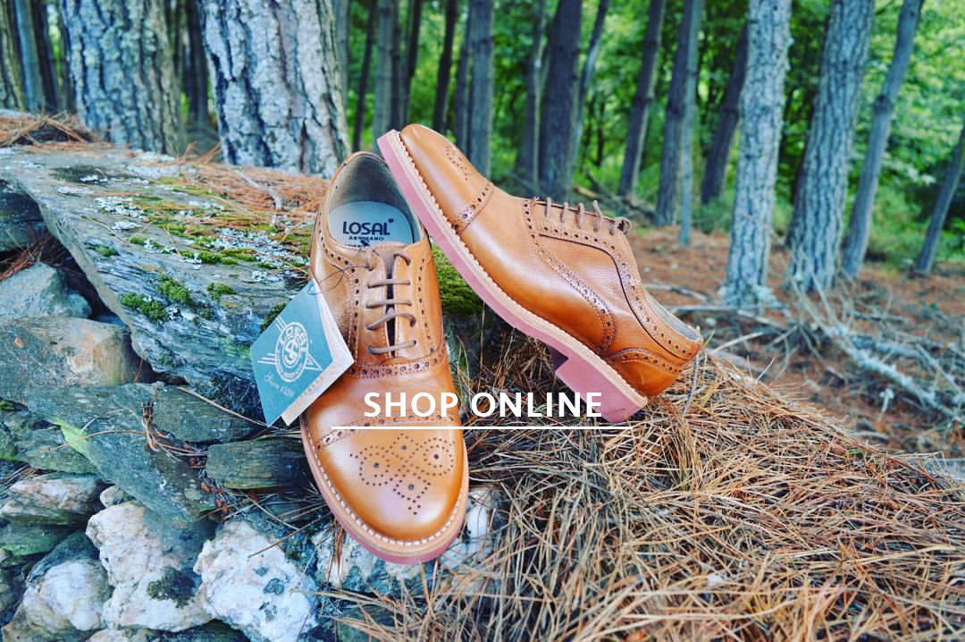 Shoes online shop