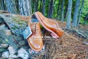 Rebajas zapatos artesanos