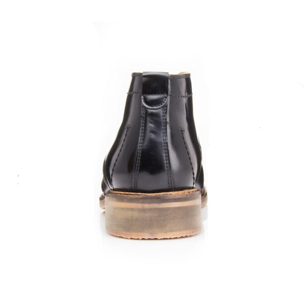 2570-52-trasera botín negro