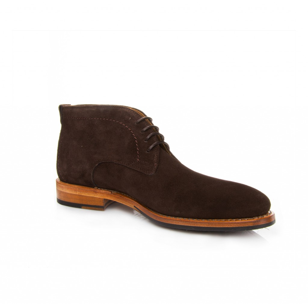 Botin Blucher Goodyear