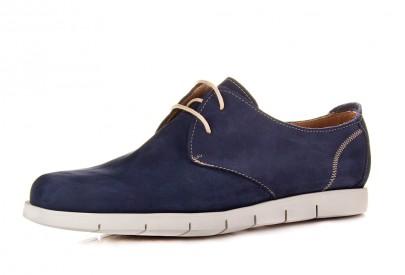 Men blucher shoe
