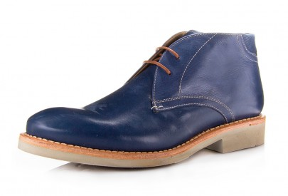 Men blucher shoe