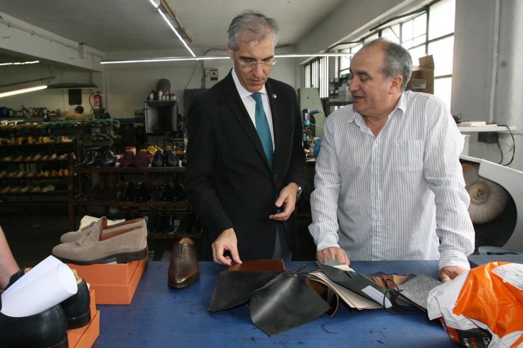 Zapatos artesanos a medida