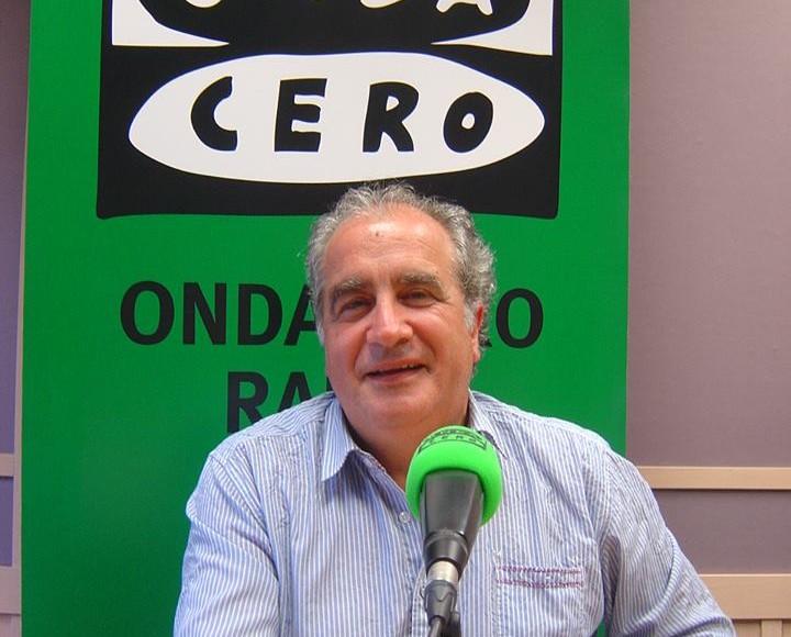 Entrevista a Calzados Losal en Onda Cero.