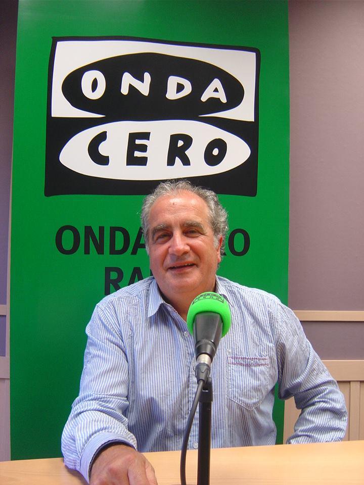 Calzados Losal entrevista Onda Cero