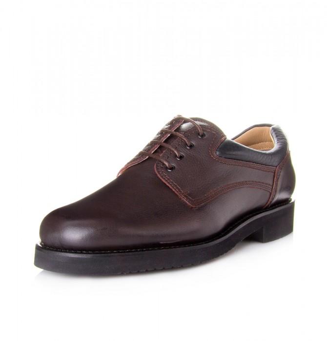 zapato blucher 2520