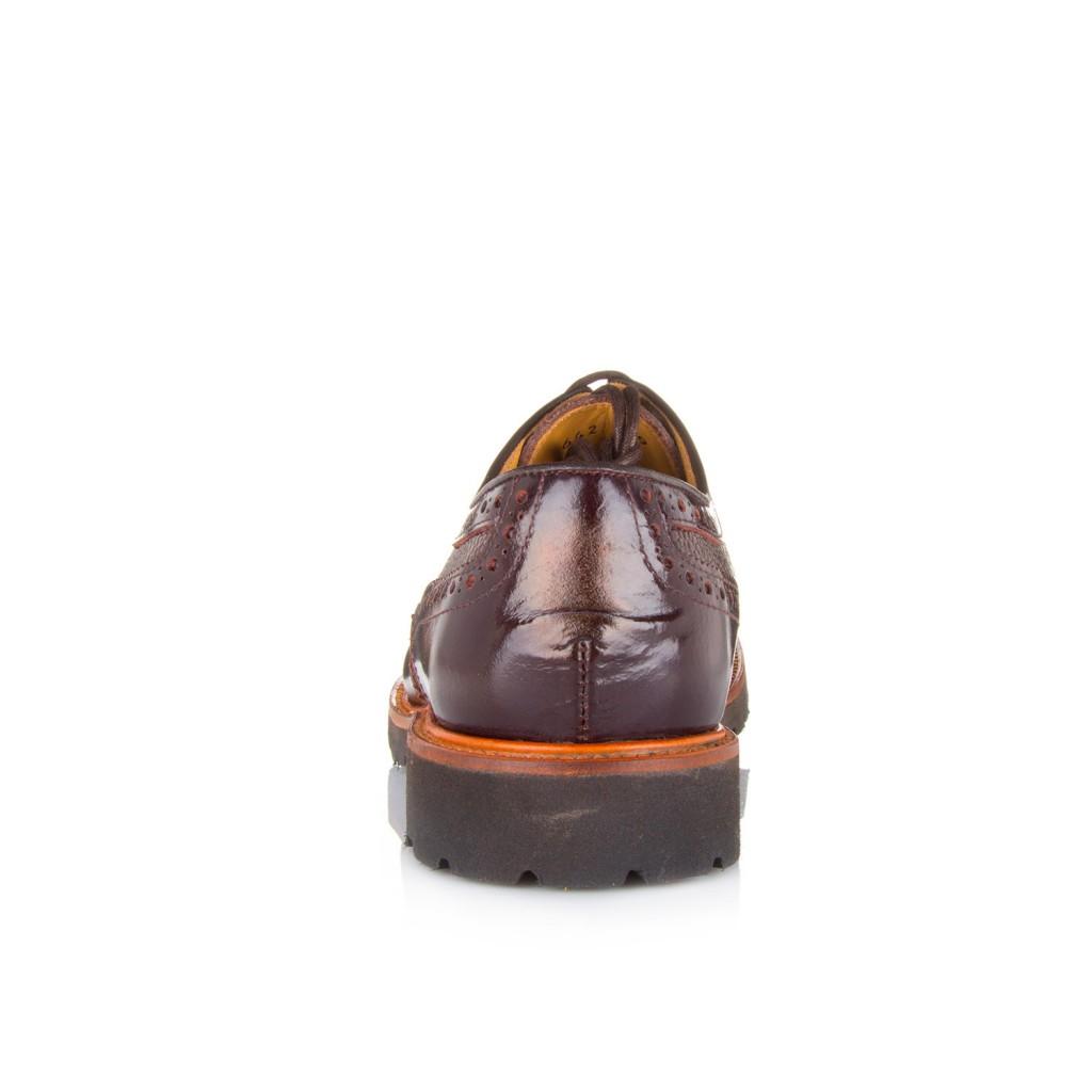 zapato-blucher