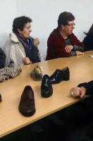 Calzados Losal presenta zapatos en Sober