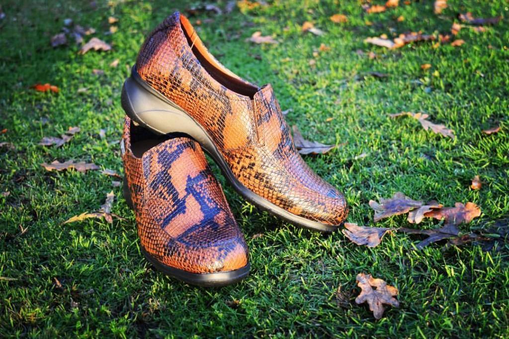 Zapatos mujer primavera verano
