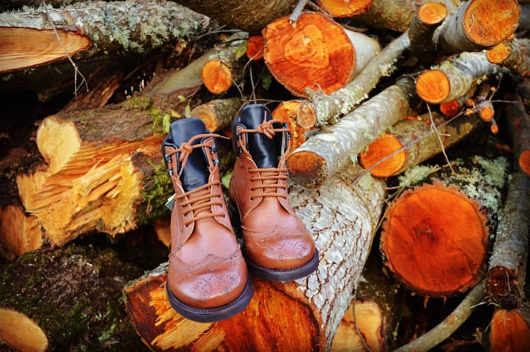 Zapatos artesanos fabricados en España