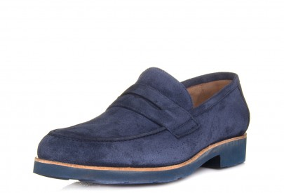 Moccasin-Loafer for man
