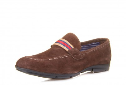 Men loafer shoe