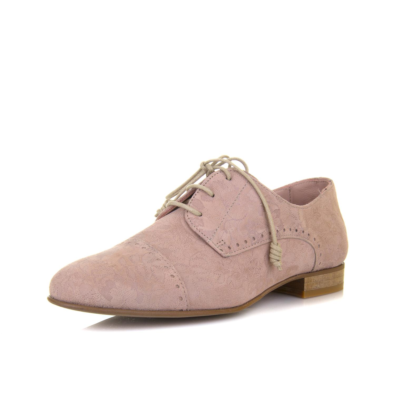 061813ea5ddfe Zapato blucher para mujer