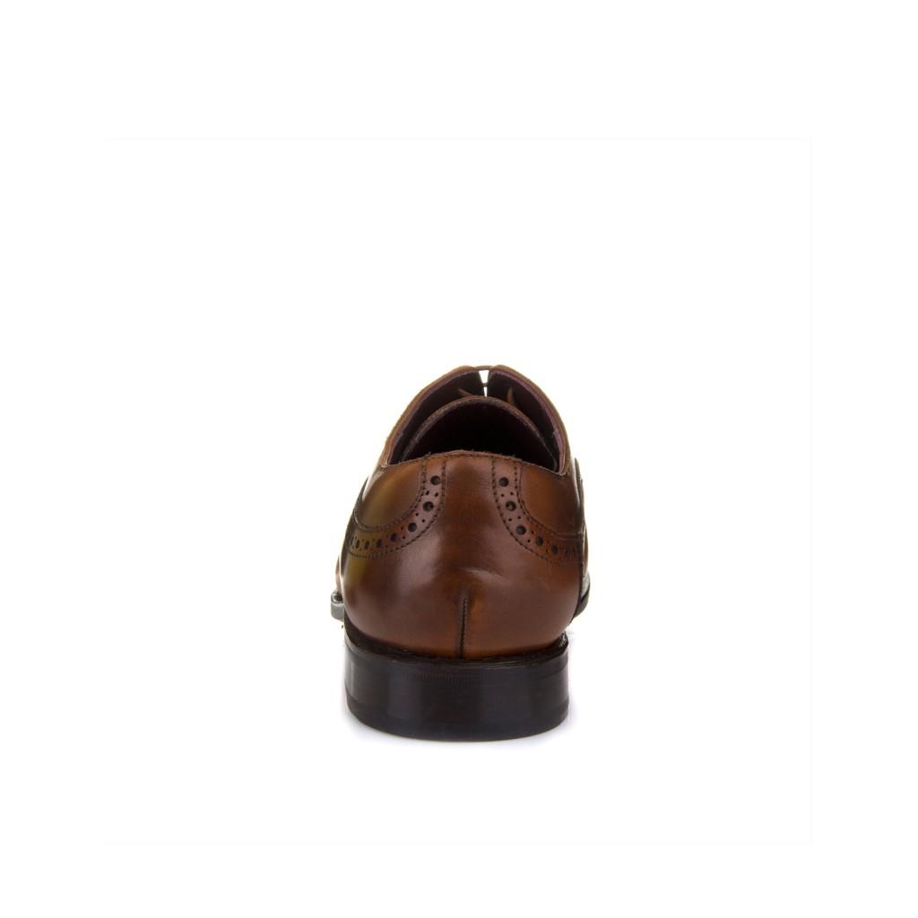 Zapato Oxford-Inglés