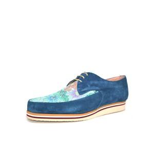 Zapato Blucher 1193-173