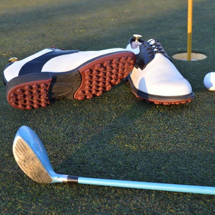 entrevista onda cero calzado golf