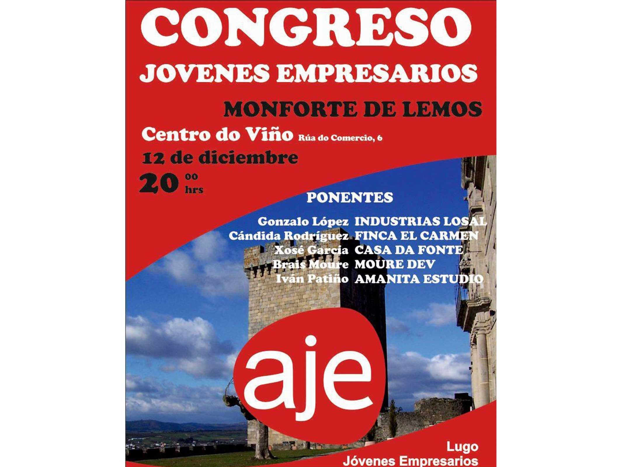 Congreso AJE