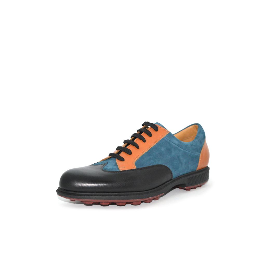 Zapato de Golf New Orleans-98