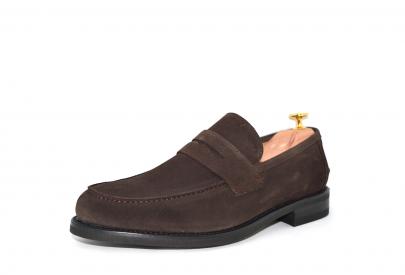 Moccasin / Loafer